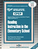 Reading Instruction in the Elementary School, Rudman, Jack, 0837354250