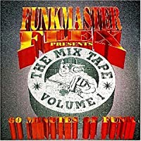 The Mix Tape Vol. 1 - 60 Minutes Of Funk