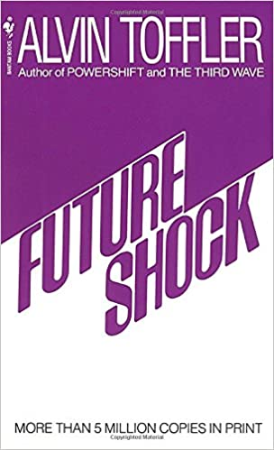 Future Shock Summary