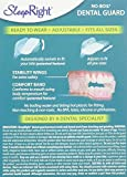 SleepRight Secure-Comfort Dental Guard Mouth
