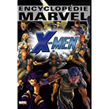 X-MEN T.4 -ENCY.MARVEL