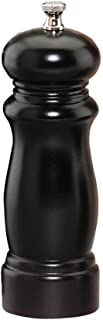 """product image for Chef Specialties 6"""" Salem Pepper Mill, Ebony"""