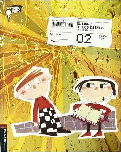 Descargas gratuitas para libros electrónicos de kindle Libro de los deseos, Libro de lecturas 2 en español DJVU 8426362842