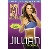 Jillian Michaels: Banish Fat Boost Metabolism