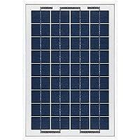 Villageboom - Panel solar (10 W, 12 V)