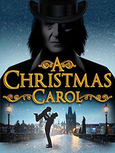 A Christmas Carol (Of 4 Ghosts Christmas Carol)
