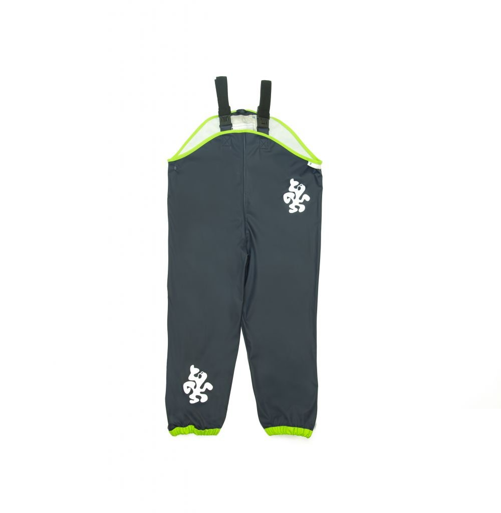 Kozi Kidz Mix & Match Waterproof Dungarees 5055381803684