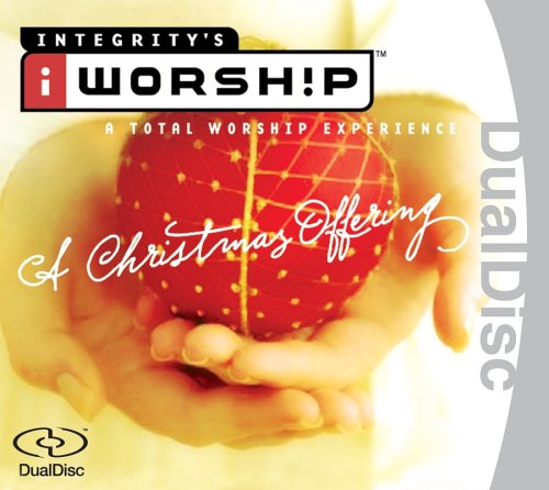 A Christmas Offering (Offering Christmas Cd)