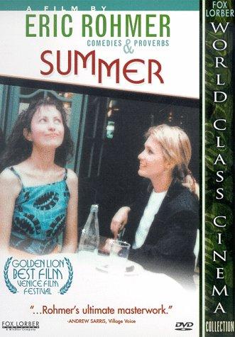 Summer by Fox Lorber