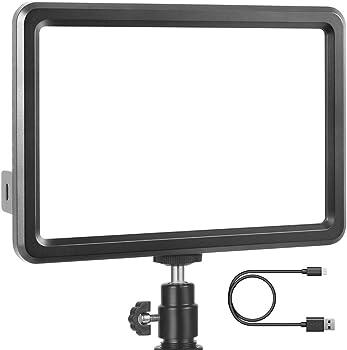 RALENO 104 LED Light Led Video Light for All DSLR Cameras