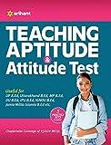 Teaching Aptitude & Attitude Test for Entrance Exams