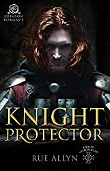Knight Protector (The Knight Chronicles Book 2)
