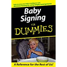 Baby Signing For Dummies