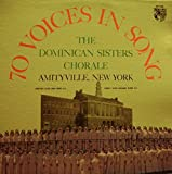 70 Voices In Song (for Molloy College For Women)- Chorale Of Amityville, L.I. NY LP