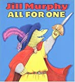 All for One, Jill Murphy, 0763607851