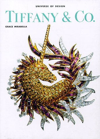 Tiffany & Co. (Universe of Design) (Tiffany Und Co Tiffany)