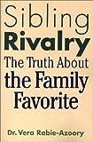 Sibling Rivalry, Vera Rabie-Azoory, 1569801312