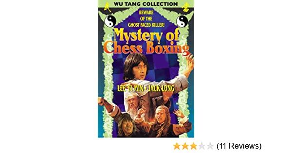 Amazon com: Mystery of Chess Boxing: Min, Chang, Ti: Movies & TV
