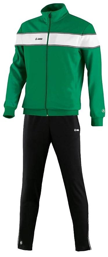 Jako player Chándal verde deporte-blanco (verde deporte-blanco ...