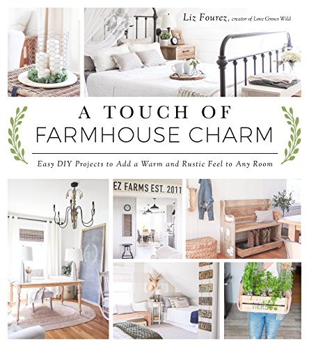 farmhouse style diy