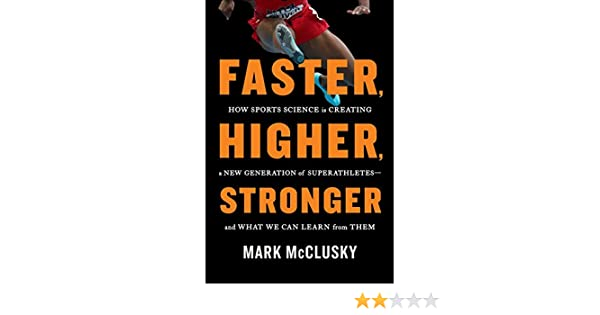 Faster, Higher, Stronger: How Sports Science is Creating a ...
