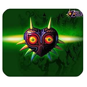 The Legend of Zelda Customized Standard Rectangle Black Mouse Pad Mat