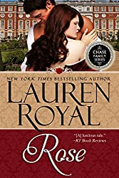 Rose (Chase Family Series: The Flowers Book 3)
