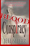 img - for A Blood Conspiracy: A Jackson Guild Short Story (The Jackson Guild Saga) book / textbook / text book