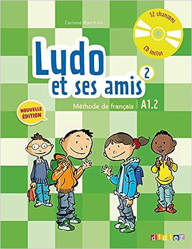 Descargar It Español Torrent Ludo Et Ses Amis 2 Niv.a1.2 (éd.2015) - Livre + Cd Audio Kindle A PDF