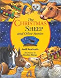 The Christmas Sheep, Avril Rowlands, 1561483362