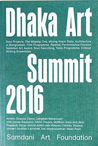 Critical Writing Ensembles: Dhaka Art Summit 2016 -  Anshuman Das Gupta, Paperback