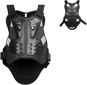 Motorcycle Back Protector Motocross Protective Gear Support Armor Sports Guard