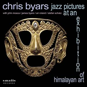 Jazz Pictures at an Exhibition of Himalayan Art