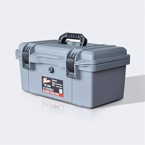 Caja de almacenamiento de herramientas Caja de almacenamiento de ...