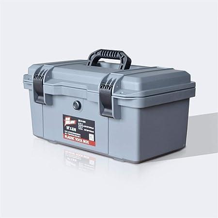 Caja de almacenamiento de herramientas Caja de almacenamiento de 16