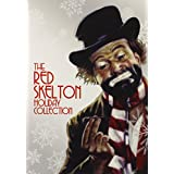 TIMELESS RED SKELTON HOLIDAY COLLECTION