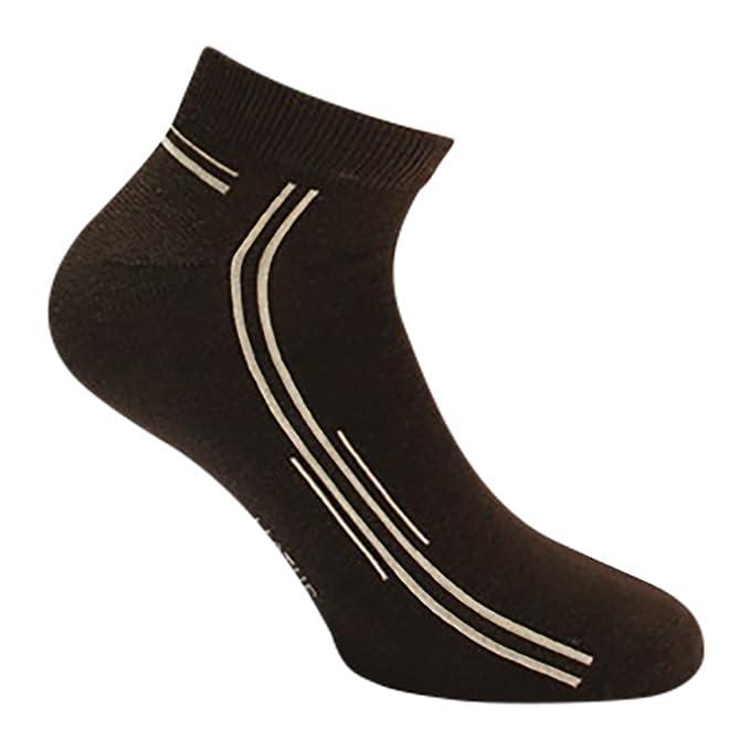 8 pares Calcetines Zapatillas Calcetines Calcetines Deportivos multicolor 39: Amazon.es: Ropa y accesorios