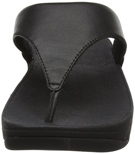 Nero Infradito Toepost Lulu Fitflop Donna wqpFYW6