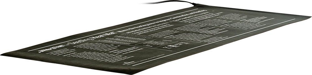ROOT!T Heat Mat - Large 40Cm X 120Cm by ROOT!T
