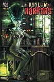 The Asylum of Horrors #2 (The Asylum of Horrors Vol. 1)