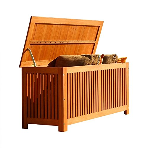 Shorea Deck and Patio Storage Box price