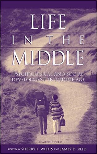 Life in the Middle. Psychological and Social Development in Middle Age