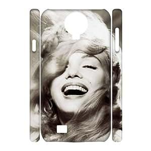 IMISSU Marilyn Monroe Phone Case For Samsung Galaxy S4 i9500