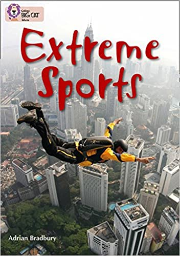 Extreme Sports: Band 14/Ruby (Collins Big Cat)