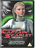 Gerry Anderson's New Captain Scarlet: Series 1 - Volume 2 [DVD]