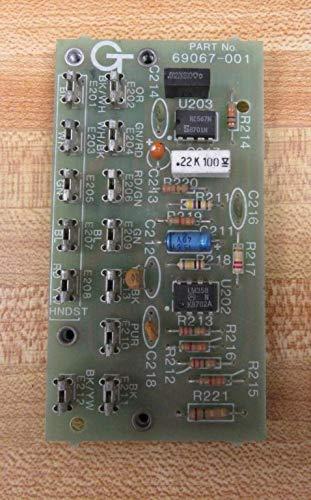 GAI-Tronics 69067-001 Audio Detector Board 69067001
