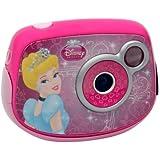 Lexibook - DJ024DP - Appareil photo numérique 1,3 MP Disney Princess