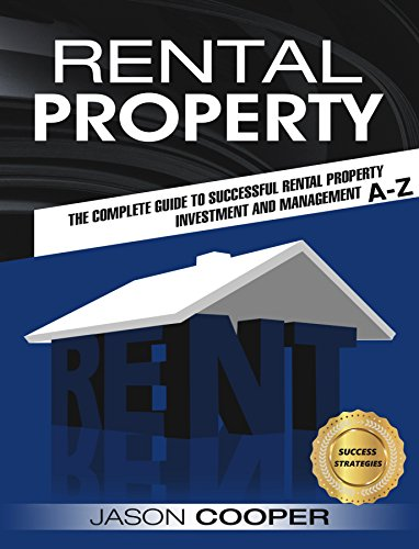 Rental Property Complete Investment Management ebook product image