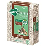 carefresh Complete Pet Bedding, Natural, 60 L