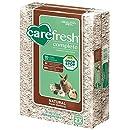 Carefresh Complete Pet Bedding, 60 L, Natural